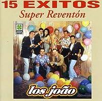 15 Exitos De Super Reventon