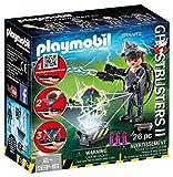 Playmobil Ghostbusters Raymond Stantz / プレイモービルゴーストバスターズレイモンドStantz