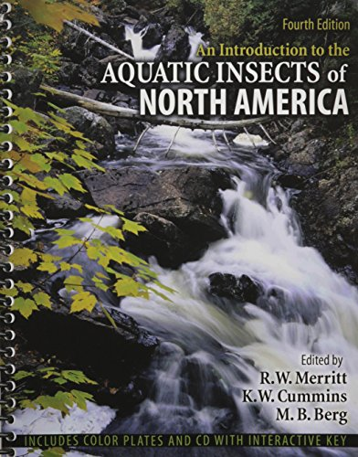 Download An Introduction to the Aquatic Insects of North America 075756321X