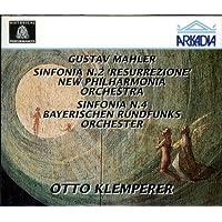 Mahler;Symphony No.2