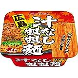 ヤマダイ ニュータッチ 広島汁なし担担麺 137g×12個