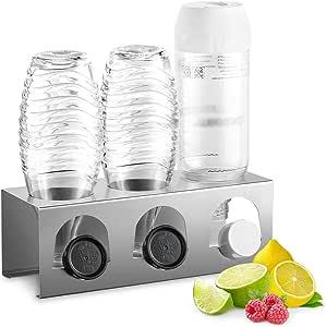 ecooe ボトル乾燥ラック SodaStream用