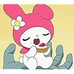 おねがいマイメロディ Android(960×854)待ち受け 『おねがいマイメロディ きららっ☆』マイメロディ