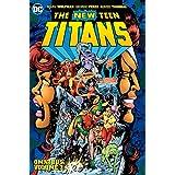New Teen Titans Omnibus Vol. 2. (New Edition) (The New Teen Titans Omnibus)