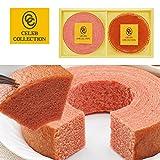 セレブコレクション バームクーヘンチーズケーキ