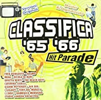 Classifica Hit Parade 1965 / 1966