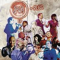 Sergio George Presents Salsa Giants Plus Ep