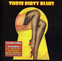 Vol. 3-Those Dirty Blues
