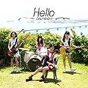 Hello CD DVD (初回限定盤)