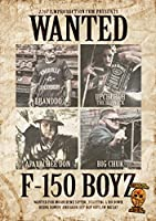 F-150 Boyz [DVD]