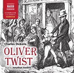 Oliver Twist (Naxos Complete Classics)