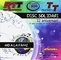 Radio Teletaxi 32 Aniversario
