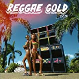 REGGAE GOLD 2016 (2CD EDITION)