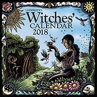 Llewellyn's Witches' 2018 Calendar (Calendars 2018)