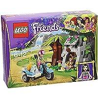 レゴ (LEGO) フレンズ エキゾチックジャングル 41032