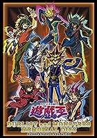 『遊☆戯☆王』 デュエリスト&モンスターズ メモリアルディスク[DVD]