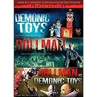 DEMONIC TOYS/DOLLMAN/DOLLMAN VS. DEMONIC TOYS