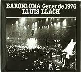 Barcelona Gener De 1976