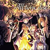AUGUST LIVE! 2018 開催記念アルバム All time disc