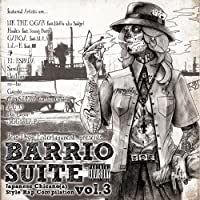 BARRIO SUITE -JAPANESE CHICANO STYLE VOL.3-