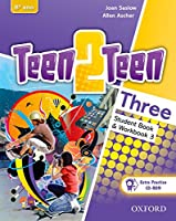 Teen2Teen: Three: Student Book & Workbook Pack