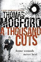 A Thousand Cuts (A Spike Sanguinetti Mystery)