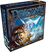 Descent: Journeys in The Dark Second Edition [並行輸入品]