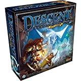 Fantasy Flight Games FFDES01 Descent Journeys in The Dark Board Game