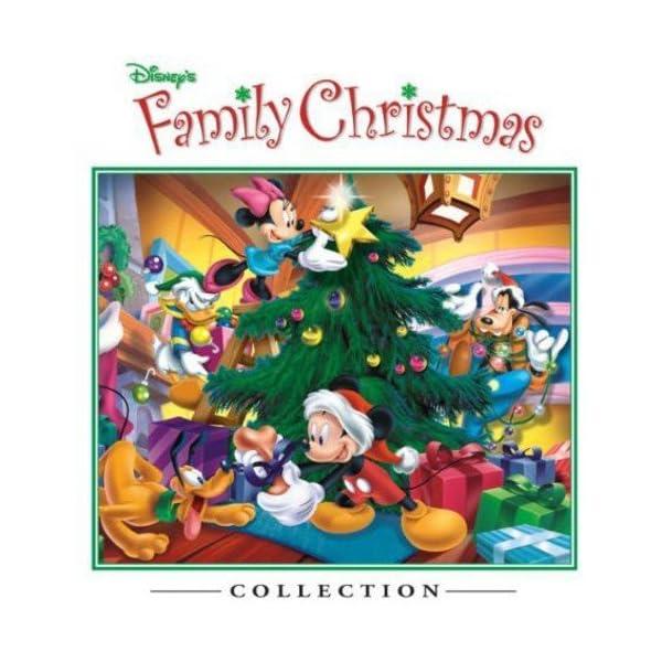 ディズニー ファミリー・クリスマスの商品画像