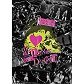 "メロン記念日 FINAL STAGE ""MELON'S NOT DEAD"" [DVD]"