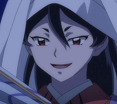 2009年に放送されたテレビアニメ - 『半妖の夜叉姫』若骨丸