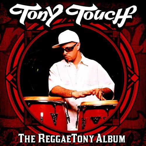 Reggaetony Album