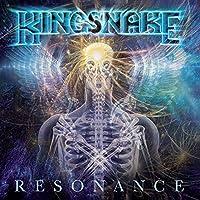 Resonance (White/Blue Marbled Vinyl) [Analog]
