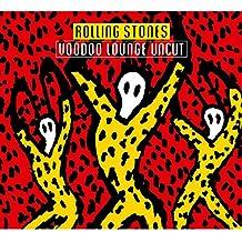 Voodoo Lounge Uncut (2CD/Blu-Ray)