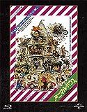 アニマル・ハウス ユニバーサル 思い出の復刻版 ブルーレイ [Blu-ray]