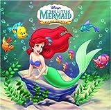 The Little Mermaid (Disney Princess) (Pictureback(R))