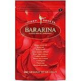 BARARINA ローズサプリ バラ グレープシード シャンピニオン 全12種配合 60粒30日分