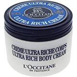 L'Occitane Ultra Rich Body Cream 200 ml