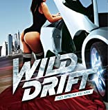 WILD DRIFT -NO BREAK DJ MIX- mixed by DJ KAZ