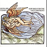 New Skin For The Old Ceremony by Leonard Cohen (2008-03-01)
