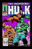 Hulk Visionaries (Incredible Hulk)