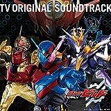 仮面ライダービルド TVオリジナルサウンドトラック(ALBUM2枚組)
