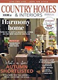 Country Homes & Interiors [UK] October 2017 (単号)