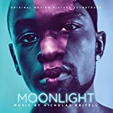 Moonlight (Original Motion Picture Soundtrack) [Explicit]