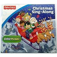 Little People: Christmas Sing-Along (+ 1 Bonus Track)