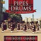 スコットランドの軍楽 - バグパイプと太鼓 - ハイランドの魂 (Pipes and Drums)