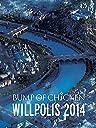 BUMP OF CHICKEN WILLPOLIS 2014(初回限定盤) DVD