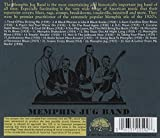 Best of the Memphis Jug Band 画像