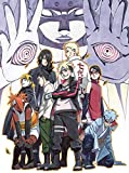 BORUTO -NARUTO THE MOVIE- [DVD]