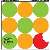 Apples & Oranges, Humanoid Boogie (CD-EP)